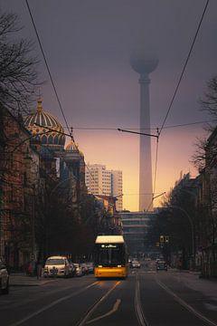 Berlin sur Patrick Noack