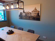 Klantfoto: Waagplein Nijmegen klassiek beeld van Tessa Louwerens, op xpozer