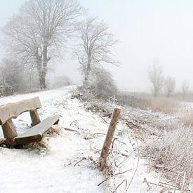 its winter...! let it snow! van Els Fonteine