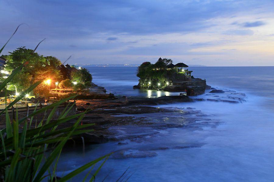 Pura Tanah Lot Bali van Andre Bolte