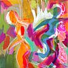 Dance Duo van Eva van den Hamsvoort thumbnail