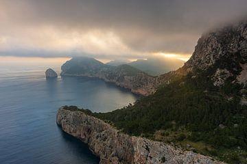 Kaap de Formentor - Mallorca van Robin Oelschlegel