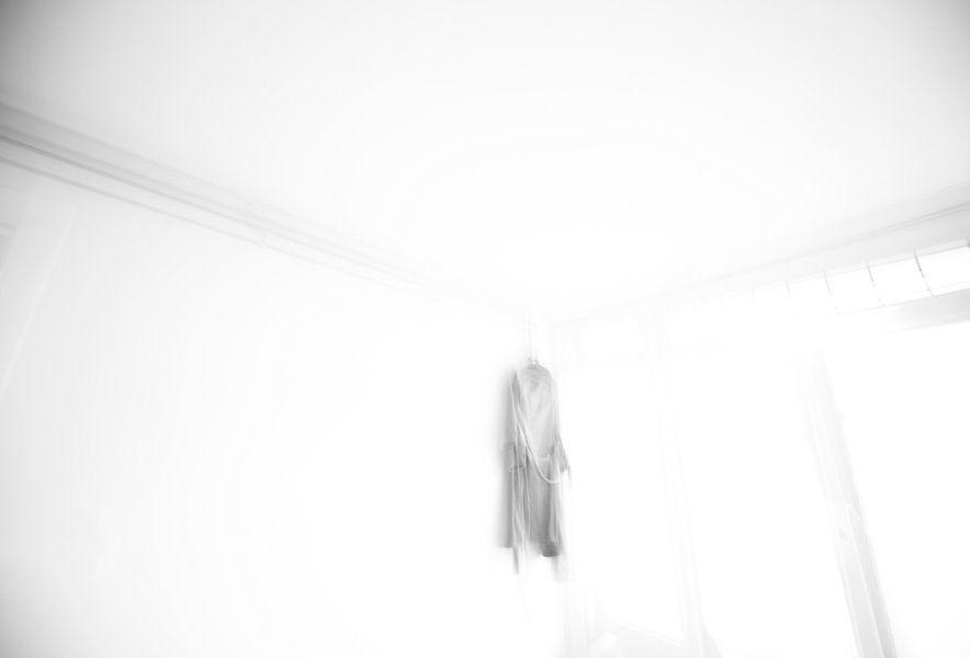 De geest in de kamer. van Pieter van Roijen