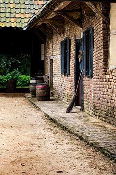 Schoonmoeder is thuis van Scholtes Fotografie