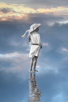 Dreamgirl 1920s von Marit Kout