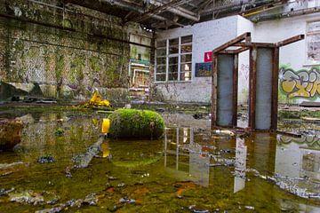 Strumpffabrik von Tom van Dutch