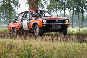 Eurol Hellendoorn Rally 7