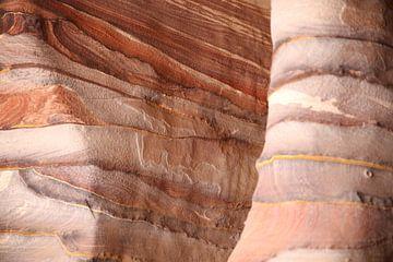 Rotswand van Rob Hansum