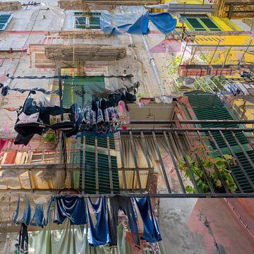 Napoli - Quartieri Spagnoli I van Caroline Boogaard