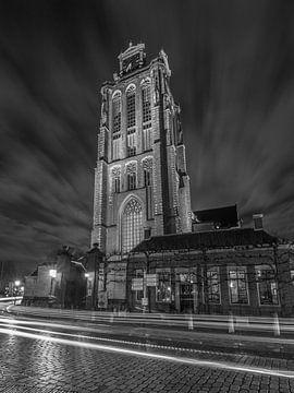 Große oder Liebfrauenkirche (Dordrecht) 3 von Nuance Beeld