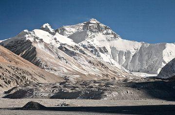 Mount Everest van