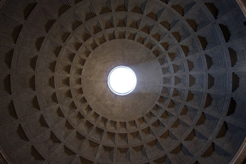 Pantheon von Thijs Schouten
