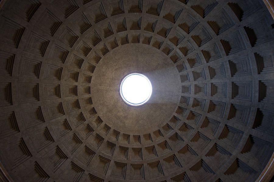 Pantheon van Thijs Schouten