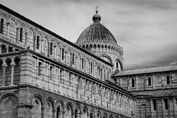 Kathedraal van Pisa van Sjors Gijsbers
