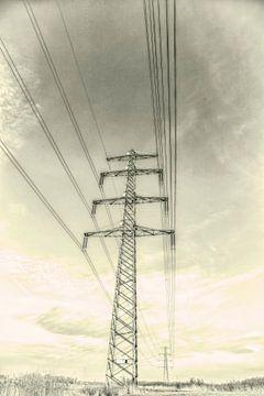 Electricity van Harrie van der Meer