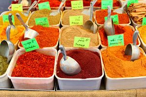Specerijen Tel Aviv
