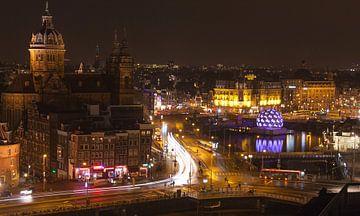 Amsterdam van Orhan Sahin