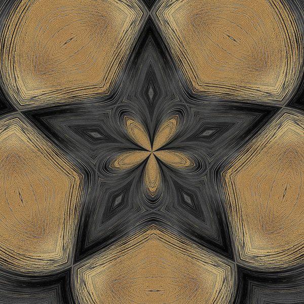 Kaléidoscope sur Carla van Zomeren