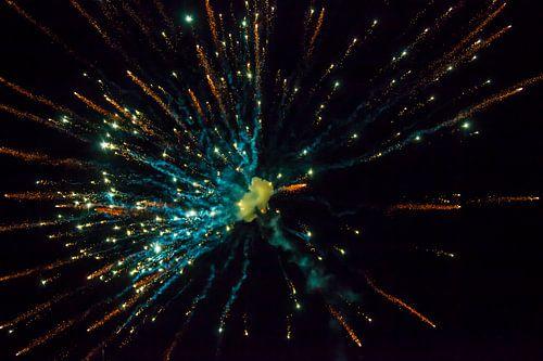 Big Bang van Nanouk el Gamal - Wijchers (Photonook)