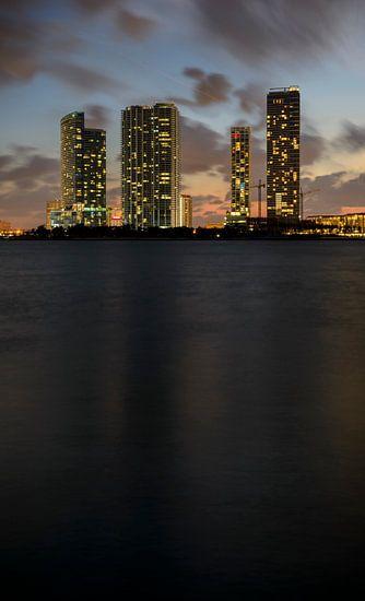 Quad Towers Miami