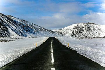 Roadtrip ijsland von Jo Pixel