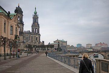 Dresden - Sachsen von t.ART