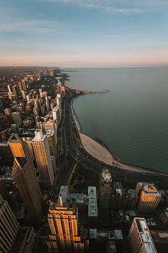 L'expérience 360 Chicago sur Maikel Claassen Fotografie