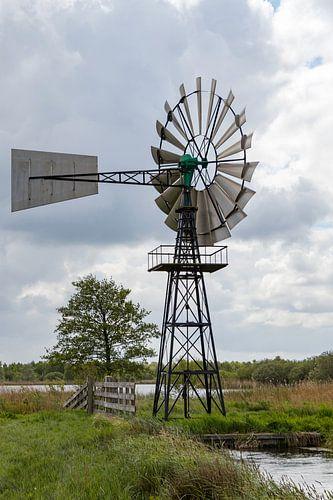 Windmotor