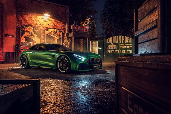 Beast of the Green Hell