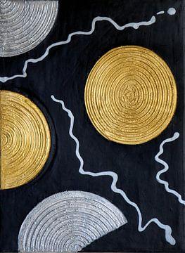 Kreise von Yvonne Smits