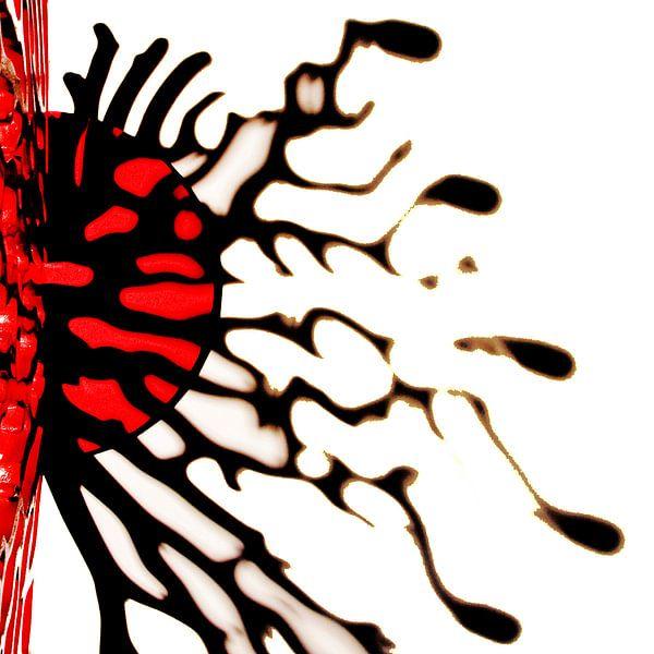 Red Hot 6 van Rob van der Pijll