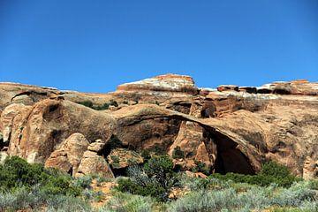 Arches-Nationalpark van