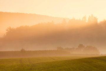Sauerland, Duitsland van Frank Peters