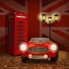 British RED von Monika Jüngling Miniaturansicht
