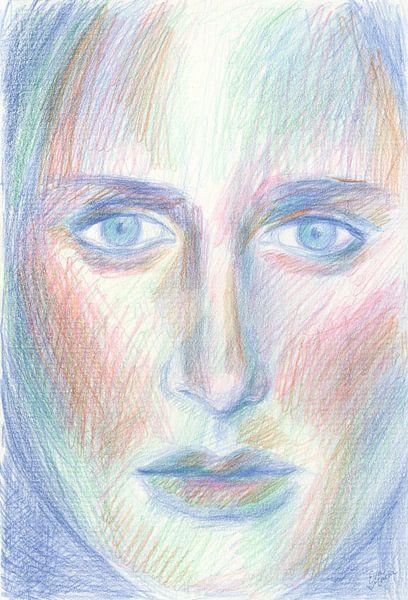 Eerste blik van ART Eva Maria