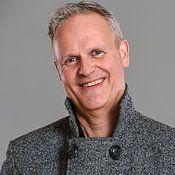 Richard van der Woude Profilfoto