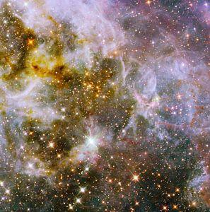 Hubble telescoop foto,s van NASA