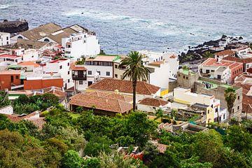 Garachico auf der Kanarischen Insel Teneriffa sur Rico Ködder