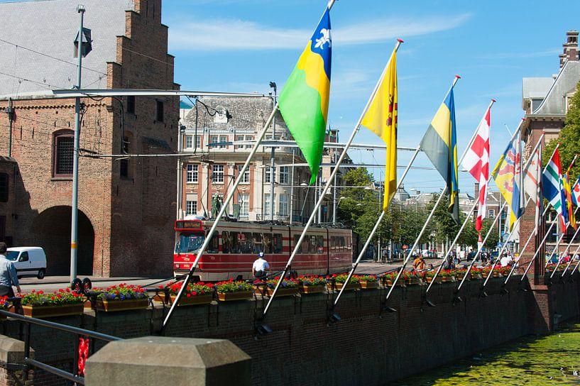 Den Haag van Brian Morgan