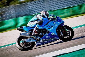 BSB Superbikes von Arie Bon