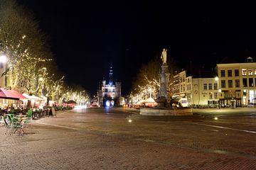 Deventer Brink van Gerard de Zwaan