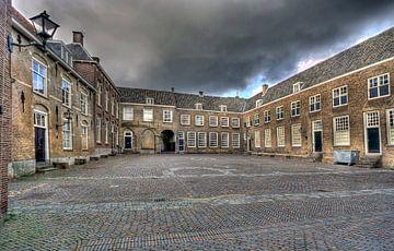 Hof van Dordrecht van Jan Kranendonk