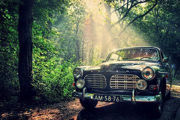 Volvo Amazon  von Remy De Milde