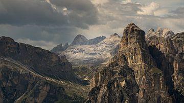 Italie Dolomieten