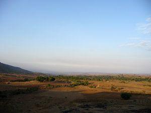 'Namiddag', Tanzania van