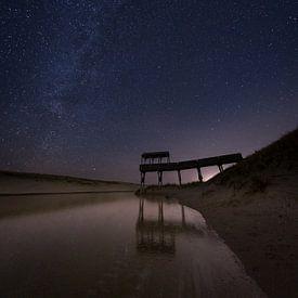 De Hollandse melkweg 1 van Peter Korevaar