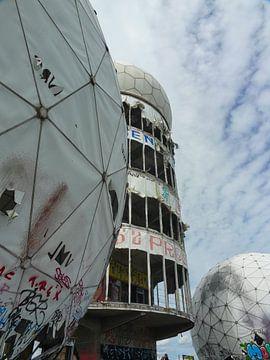 Teufelsberg, Berlin 06 van schroeer design