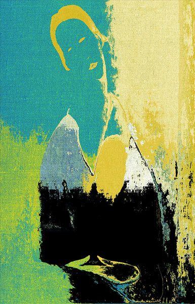 Portrait Modernisé - 87t1dc22 van Aimelle ML