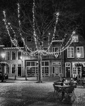 Hometown Nocturnal # 15 sur Frank Hoogeboom