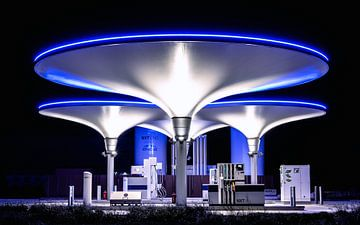 Fuel For The Future van Kees Jan Lok